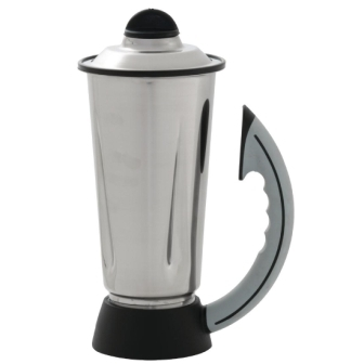 Santos 2L St/St Bowl for 37A Blender