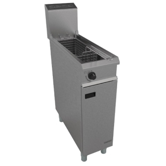 Falcon Chieftain G1808X Gas Single Basket Fryer