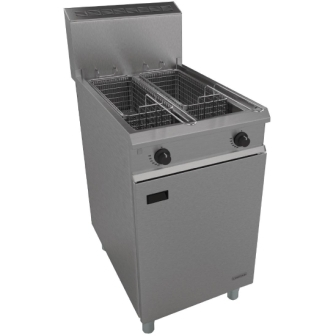 Falcon Chieftain G1848X Twin Pan Fryer