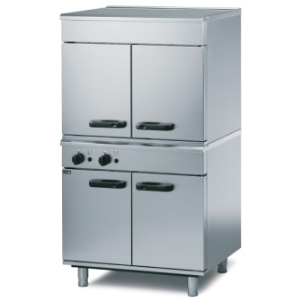 Lincat LMD9 Gas Two Tier General Purpose Oven
