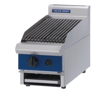 Blue Seal Evolution G592B Gas Chargrill  - 300mm