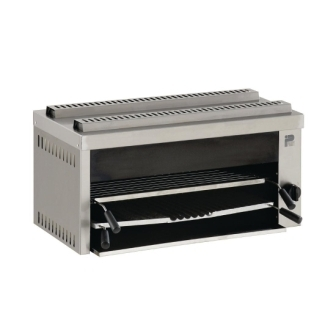 Parry 7072 Gas Salamander Grill - 590mm Wide