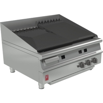 Falcon G3925 Dominator Plus Gas 900mm Wide Chargrill