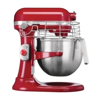 Kitchenaid Professional Mixer - Red