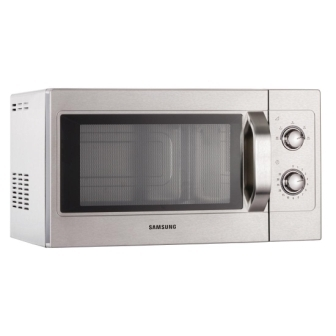 Samsung Mandolin CMWO Manual Microwave - 1100watt