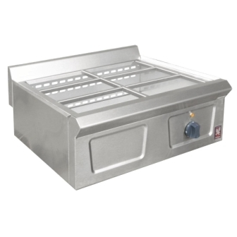 Falcon Prolight Gastronorm Bain Maris Wet 600mm without containers