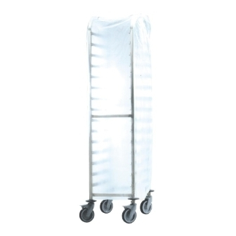 Disposable Cover for GN - 1/1 Racking Trolley [Pack 300]