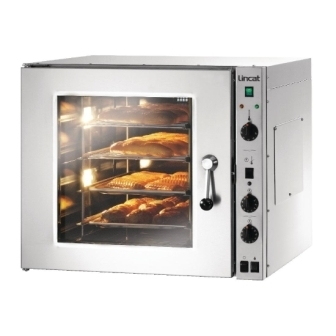 Lincat ECO9 Convection oven