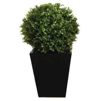 Artificial Topiary - Boxwood Ball - 50cm