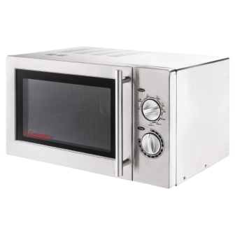 Caterlite Semi Commercial Microwave - 900watt