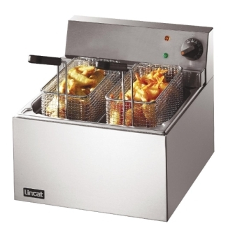 Lincat LFF Fryer - Counter Top