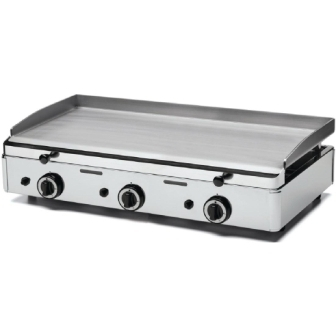 Parry Gas Griddle - 800mm Wide