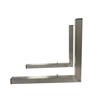 Parry Alpha Electric Salamander Wall Brackets