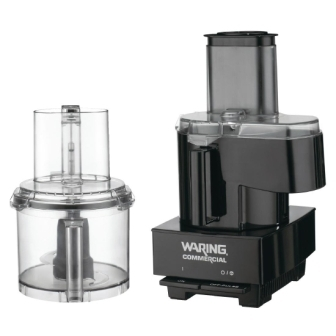 Waring Food Processor - WFP14SCK