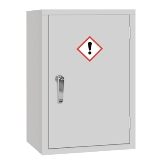 Coshh Single Door Cabinet 710h x 457w x 305mm d