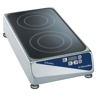 Electrolux Induction Top Double Zone DZL2G