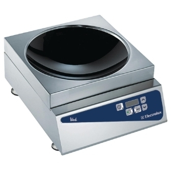 Electrolux Induction Wok Top DWH1G