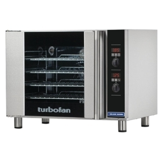 Blue Seal E31D4 Turbofan Convection Oven