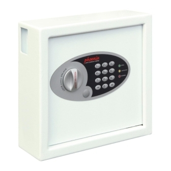 Phoenix Key Safe (Small)