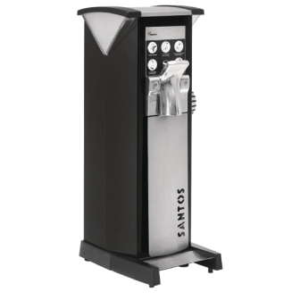 Santos Heavy Duty Coffee Shop Grinder Average Output 80kg/hr