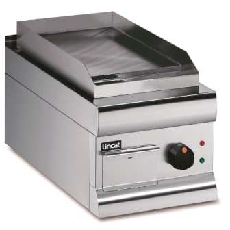 Lincat GS3/E Machined Steel Electric Griddle 300mm Wide