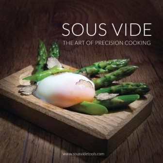 Sous Vide - The Art of Precision Cooking