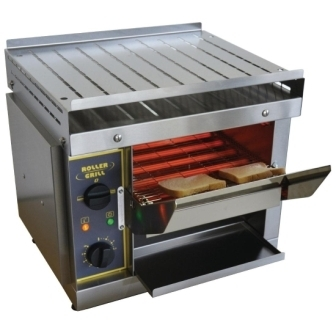 Roller Grill CT540 Conveyor Toaster