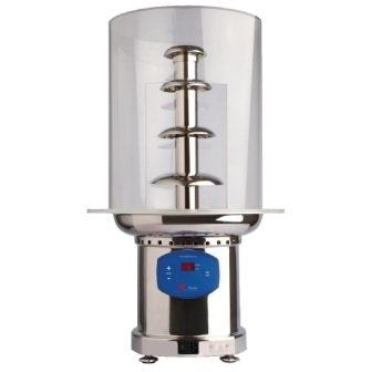 Chocolate Fountain Wind Guard for DN674