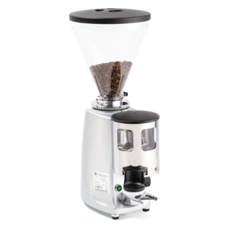 Mazzer Mini Timer Coffee Grinder