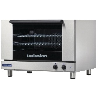 Blue Seal E27M2 Turbofan Convection Oven -