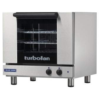 Blue Seal E23M3 Turbofan Convection Oven -
