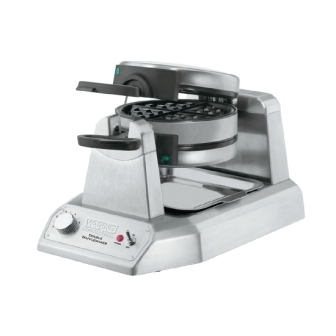 Waring Waffle Maker - Double