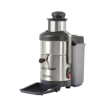 Robot Coupe J80 Ultra Automatic Juicer