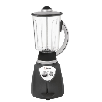 Santos Kitchen Blender c/w 4L Polycarbonate Bowl