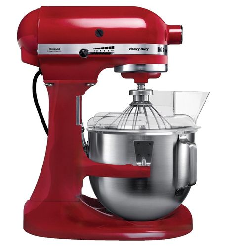 Kitchenaid K5 Mixer - Red