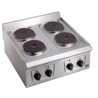 Falcon Pro-Lite Boiling Top 4 Ring