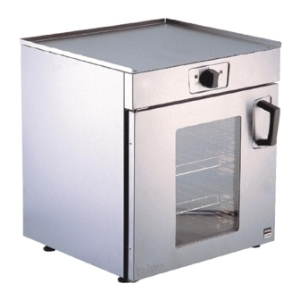 Falcon Pro-Lite Convection Oven with Glass Door