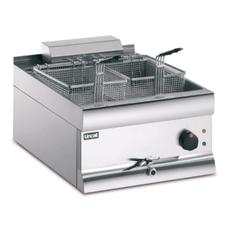 Lincat DF46 Fryer - Counter Top
