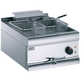 Lincat DF49 Fryer - Counter Top