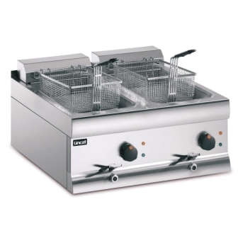 Lincat DF618 Fryer - Counter Top