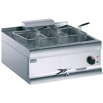 Lincat DF66/ST Fryer - Counter Top