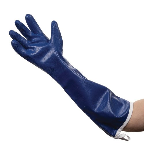 Burnguard Steam Glove with extended cuff - 20""