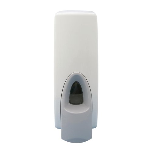 Rubbermaid White Spray Hand Soap Dispenser