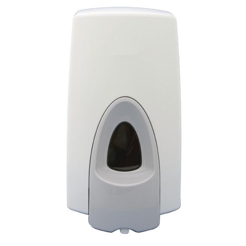 Rubbermaid White Foam Hand Soap Dispenser