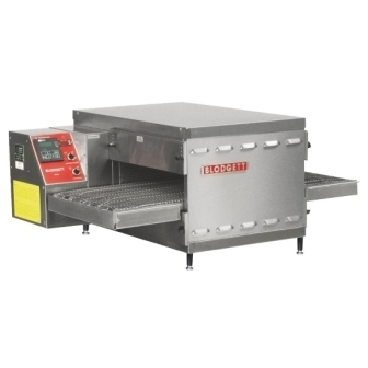 Blodgett Single Phase Electric Conveyor Oven - S1820E
