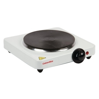 Caterlite Electric Countertop Boiling Ring - Single