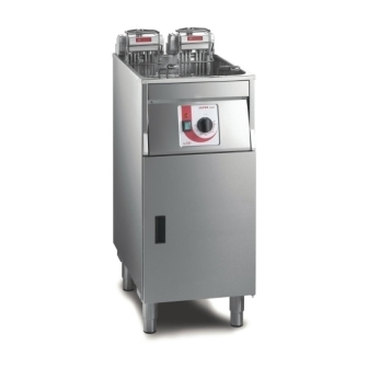 FriFri Single Tank Freestanding Fryer - 650124