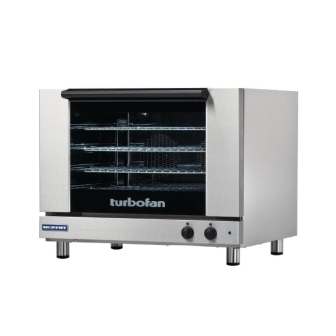Blue Seal Turbofan E28M4 Convection Oven