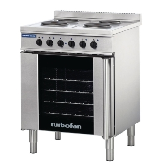 Blue Seal Turbofan E931M Convection Oven