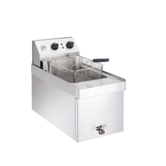 Parry NPSF9 Single Table Top Fryer - 9kW